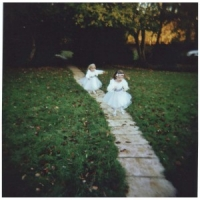 Mini Diana Wedding