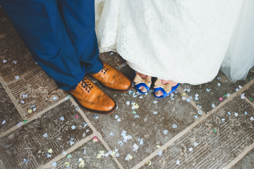 Quirky Wedding Photography Derbyshire