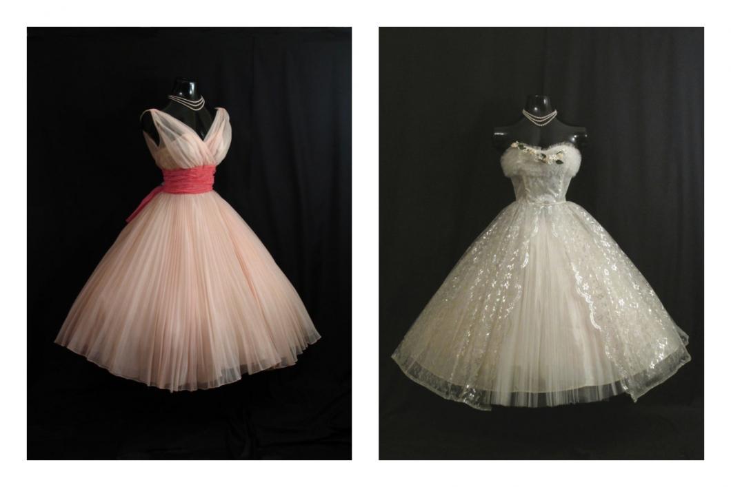 Alternative Wedding Dresses Nottingham : Vintage inspired alternative wedding dresses inspiration