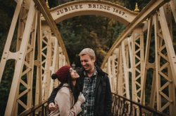 becky ryan photography matlock bath couple shoot