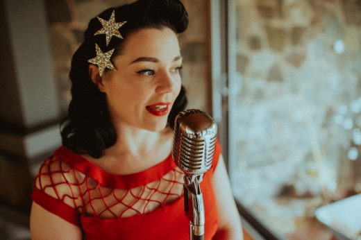 lisa marie vintage vocalist becky ryan photography - alternative wedding photography_0324