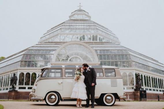 sefton park palm house liverpool wedding becky ryan photography