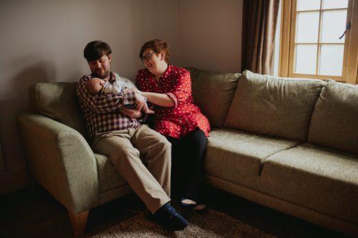 lichfield family shoot