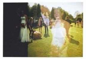 Mini Diana Wedding