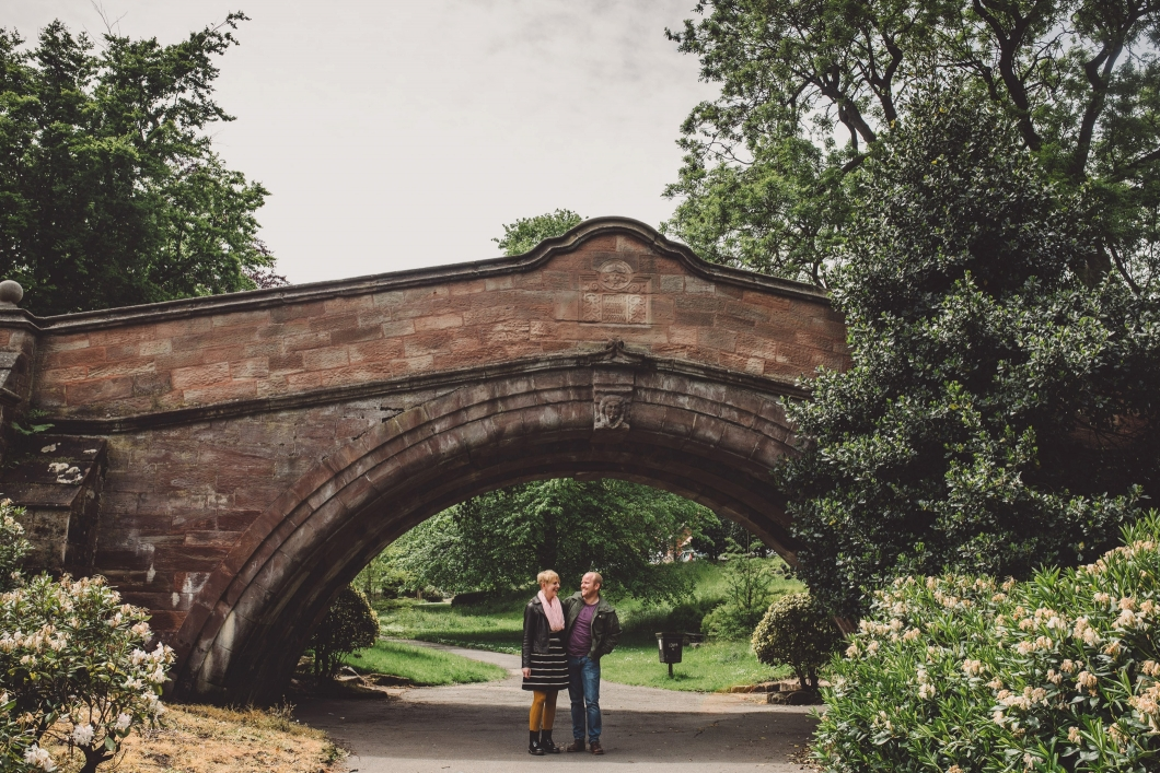 port sunlight engagement shoot
