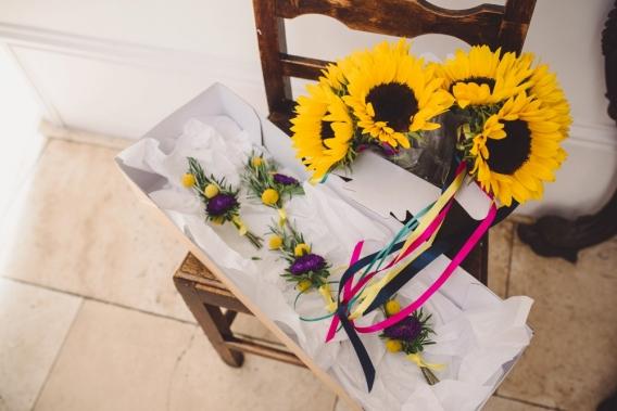 Fazeley Studios Wedding Photography