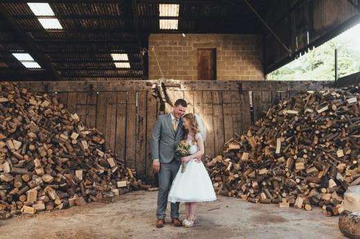 Friar's Court Oxfordshire Wedding
