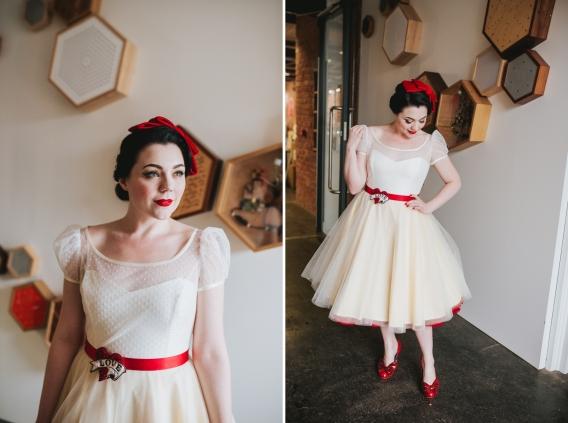becky ryan photography - fairytale wedding