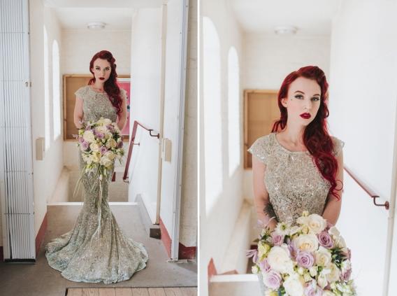 becky ryan photography - fairytale wedding shoot