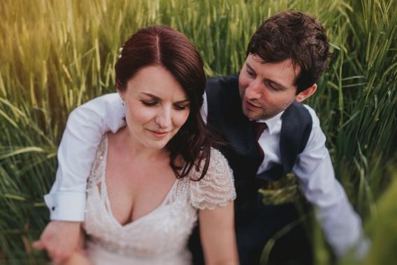 normanton on soar village hall wedding