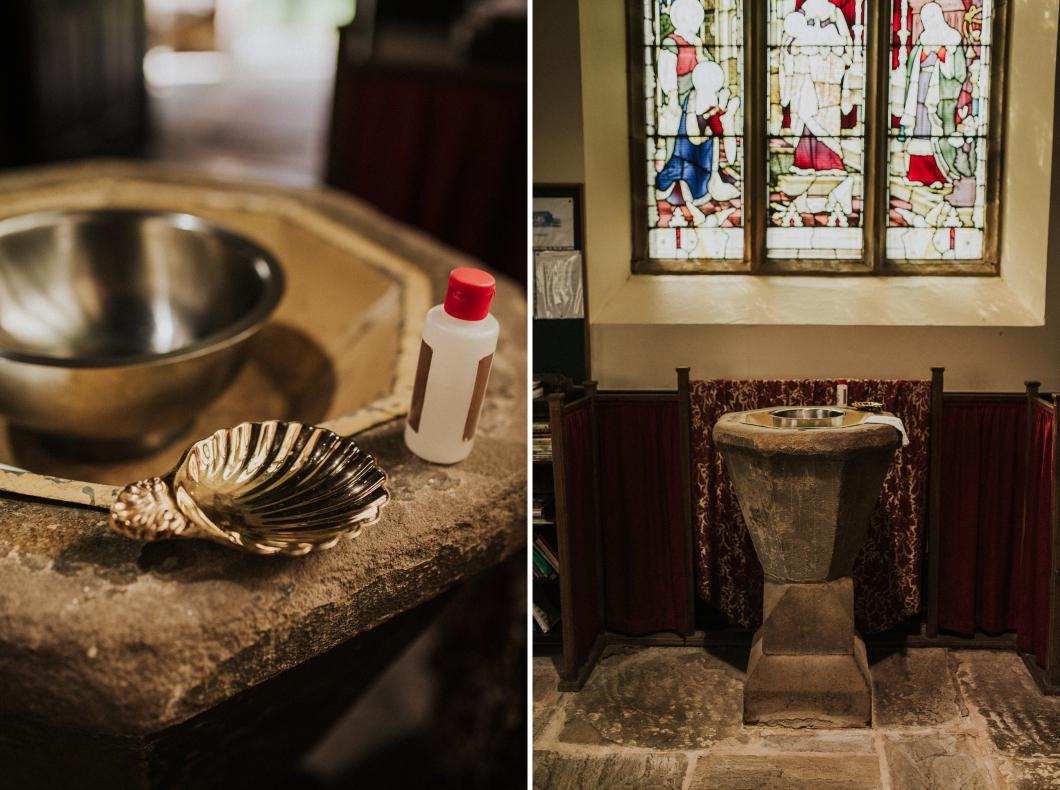 derbyshire christening photography