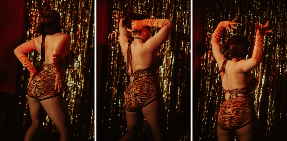 burlesque photographer becky ryan freida nipples presents