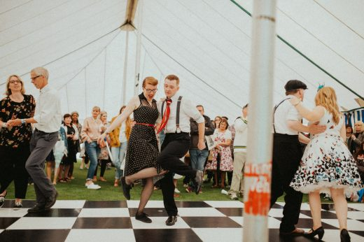becky ryan photography - red and ginger vintage dance workshops