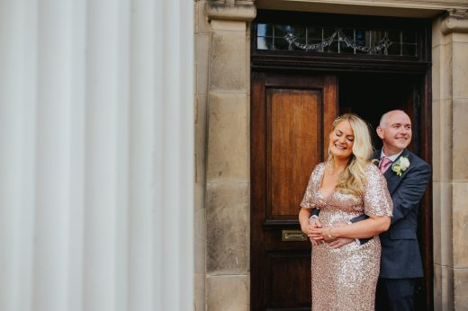 Belper wedding photography derbyshire becky ryan