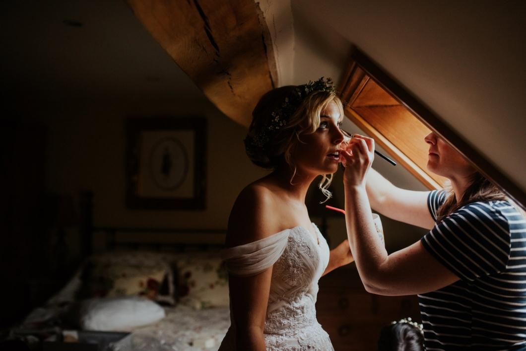 lower damgate farm wedding photography by becky ryan photography