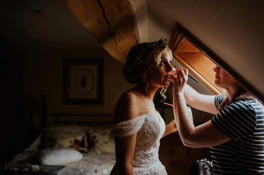 lower damgate farm wedding photography by becky ryan photography