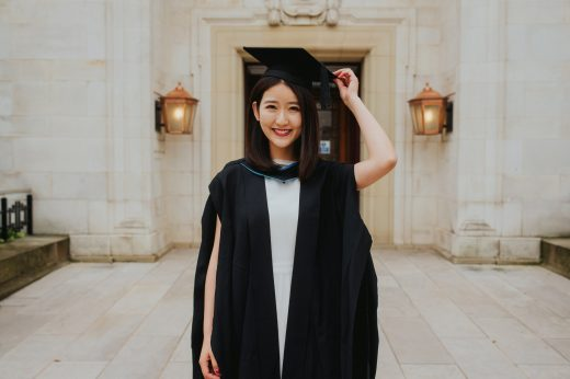 becky ryan photography - graduation photography nottingham