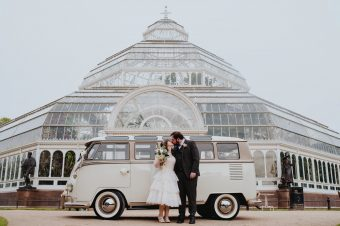 sefton park palm house liverpool wedding becky ryan photography
