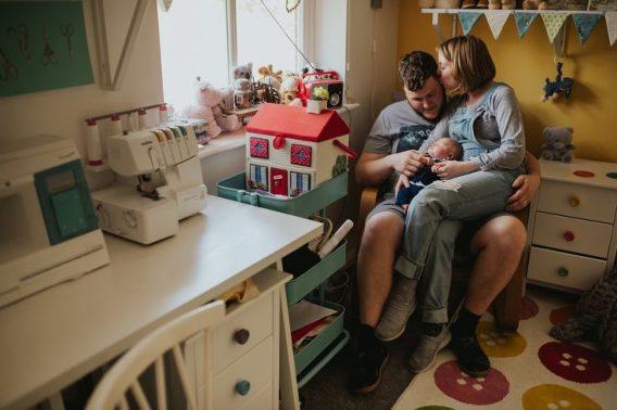 warrington family photography