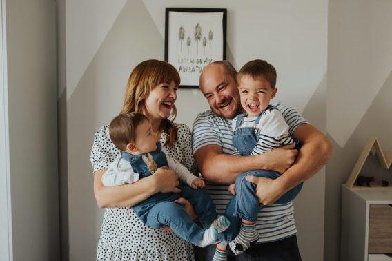 derbyshire family photographer becky ryan
