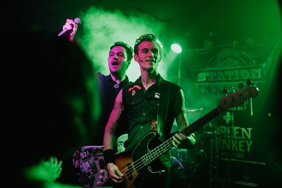 Ultimate Green Day Tribute